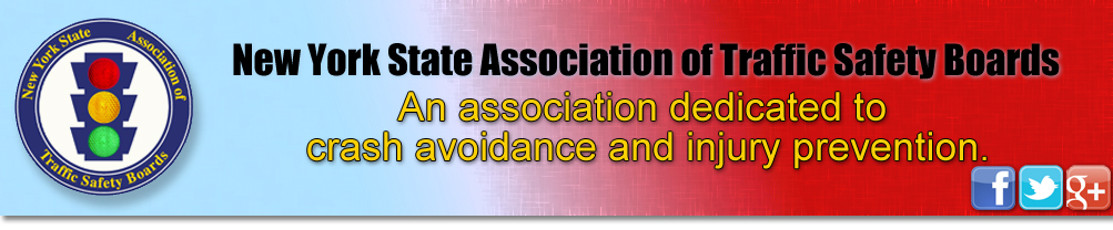New York State Association of Traffic Safety Boards, Inc.